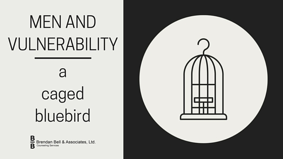 Men and Vulnerability